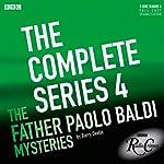 Baldi: Series 4 | Simon Brett,Bill Murphy,Andrew Martin,Martin Meenan,John Murphy,Francis Turnly