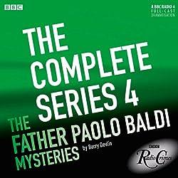 Baldi: Series 4