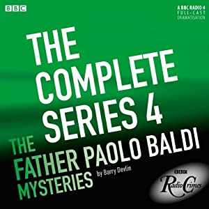 Baldi: Series 4 Radio/TV Program