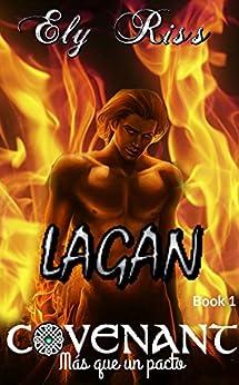 LAGAN (Serie Covenant nº 1) de [RISS, ELY]