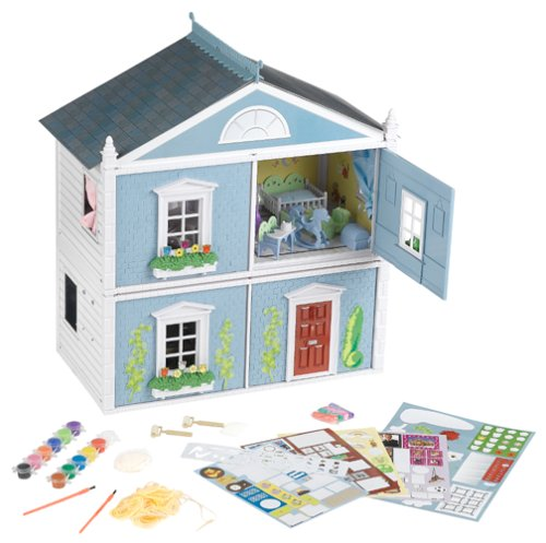 Amazoncom Design and Redesign House Toys Games
