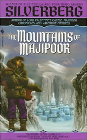 Book Mountains of Majipoor, The