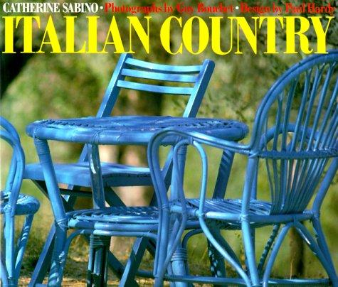 Country Italian - Italian Country