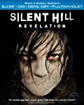 Cover Image for 'Silent Hill: Revelation (Two-Disc Combo Pack: Blu-ray + DVD + Digital Copy + UltraViolet)'