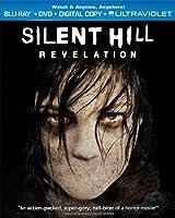 Silent Hill: Revelation Digital HD iTunes Movie