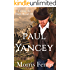 Paul Yancey: A gripping Western romance mystery (Taking The High Road Series Book 8)