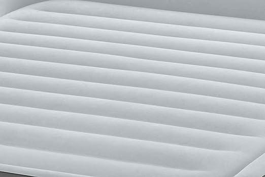 Amazon.com: Intex Colchón de aire tamaño queen ...