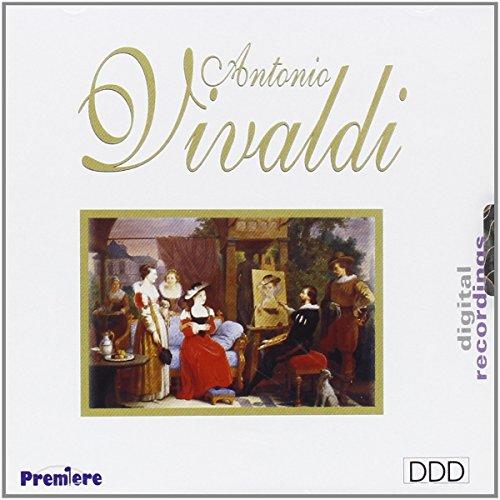 Antonio Vivaldi : le Quattro Stagioni - Antonio Vivaldi Le Quattro Stagioni