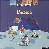 "Afficher ""L'espace"""