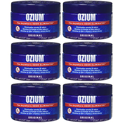 Ozium 806326 Large Smoke Eliminator product image