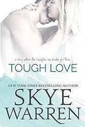 Tough Love: A Dark Mafia Romance Novella (Stripped)