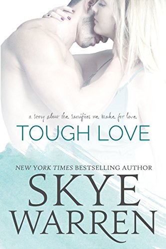 Tough Love by Skye Warren ebook deal