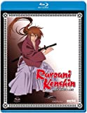 Rurouni Kenshin: New Kyoto Arc [Blu-ray]