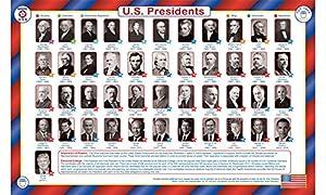 Amazon.com: Tot Talk United States Presidents Educational