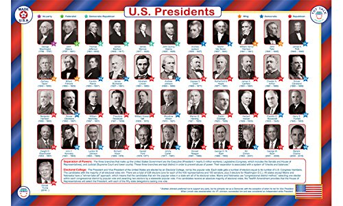 tot-talk-united-states-presidents-placemat