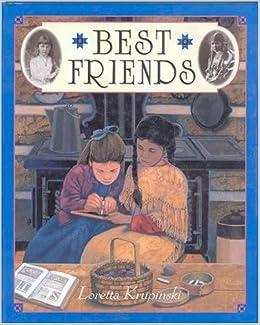 Book Best Friends