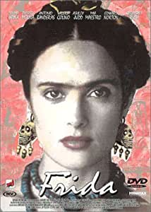 Frida - DVD