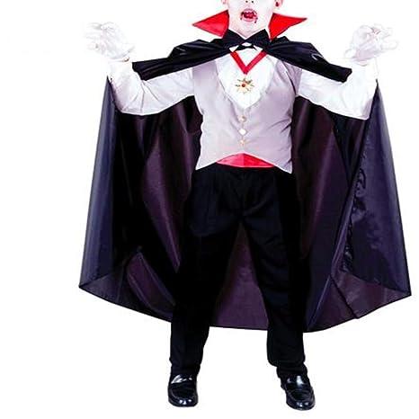 EraSpooky Disfraz de Vampiro Disfraces Cosplay Fiesta de ...