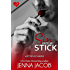 Sin On A Stick: A Hotties Of Haven Novella