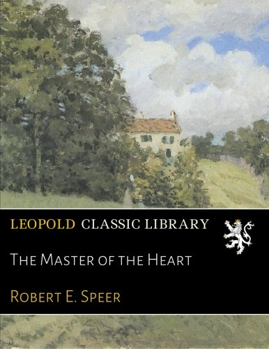 Download The Master of the Heart pdf epub