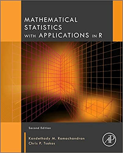 Amazon com: Mathematical Statistics with Applications in R