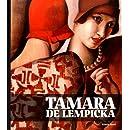 Tamara de Lempicka: Dandy Deco
