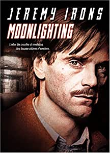 Moonlighting Jeremy Irons Eugene Lipniski