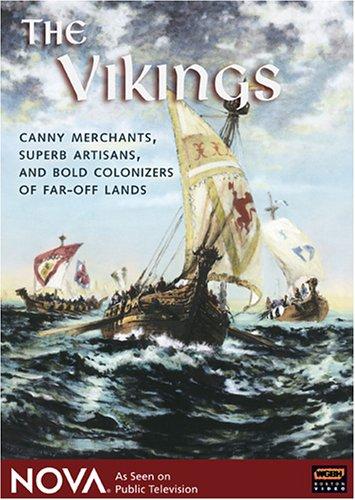 NOVA - The Vikings