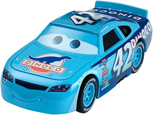 [해외]디즈니픽사 자동차 3 캘리포니아 날씨 다이캐스트 차량 / Disney Pixar Cars 3: Cal Weathers Vehicle