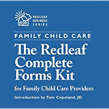 The Redleaf Complete Forms Kit for Family Child Care Professionals (Redleaf Business Series)