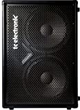 TC Electronic BC212 2x12 Bass Amplifier Cabinet