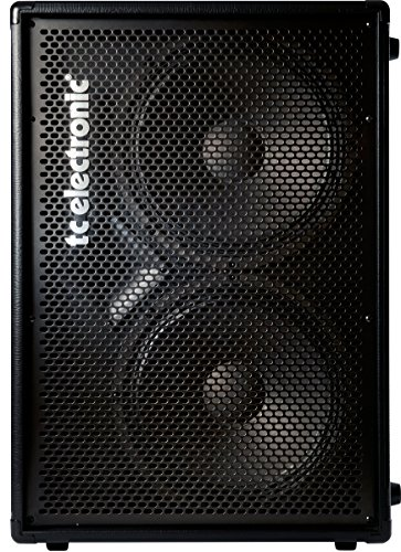 TC Electronic BC212 2x12 Bass Amplifier Cabinet by TC Electronic