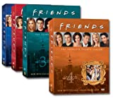 Friends - The Complete First Four Seasons (4-Pack)