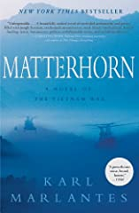 Intense, powerful, and compelling, Matterhorn is an epic war novel in the tradition of Norman Mailer's The Naked and the Dead and James Jones's The Thin Red Line. It is the timeless story of a young Marine lieutenant, Waino Mellas, and his co...