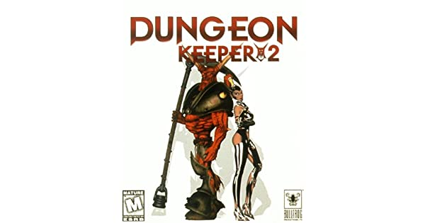 Amazon com: Dungeon Keeper 2 - PC: Video Games
