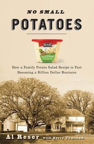No Small Potatoes: How a Family Potato Salad Recipe is Fast Becoming a Billion...