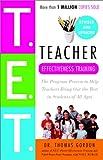 Teacher Effectiveness Training, Thomas Gordon, 0609809326