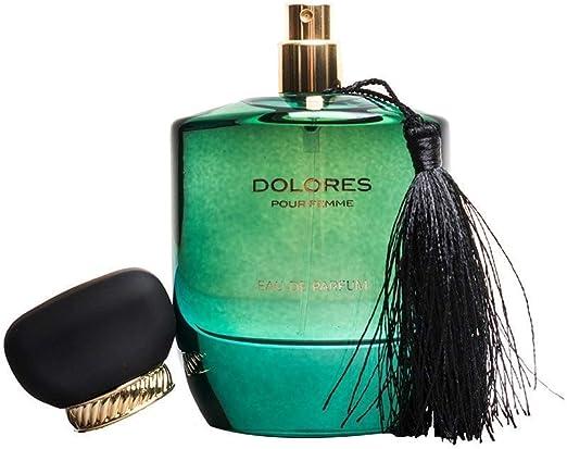 Fragrance World Dolores Pour Femme Eau