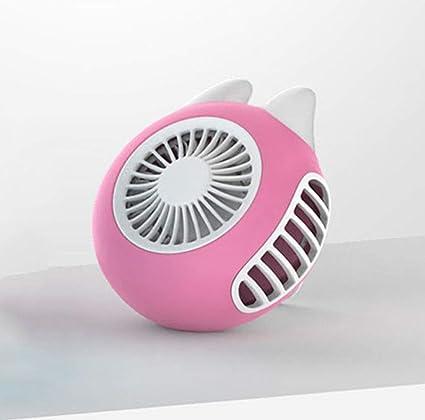 Nuevo ventilador pequeño de carga USB mini ventilador de mano ...