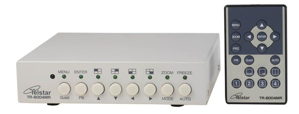 円高還元 コロナ電業 Telstar Telstar コロナ電業 多機能4チャンネルセレクター TR-8004MR TR-8004MR B000VK0TY6, SHAKE HANDS:38b75412 --- obara-daijiro.com