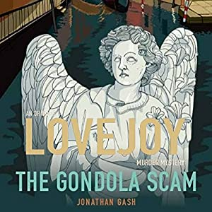 The Gondola Scam Audiobook