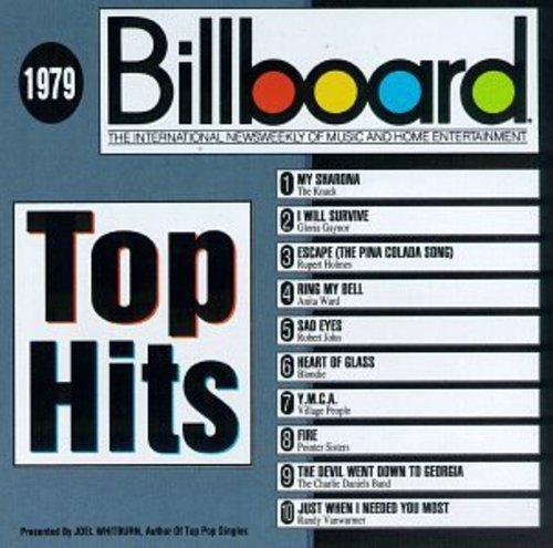 Billboard Top Hits: 1979