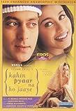 Kahin Pyaar Na Ho Jaaye [DVD] [2000]