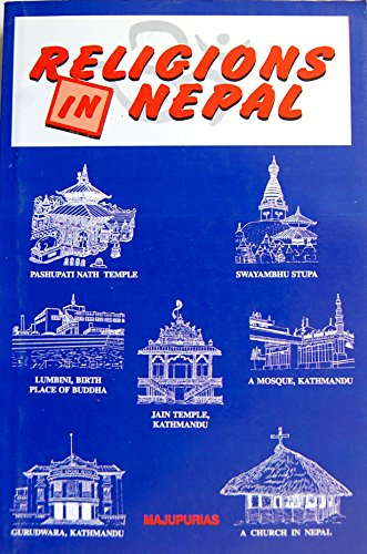 Religions in Nepal with Reference to Religions of Tibet and India