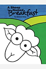 A Sheep Named Breakfast Paperback