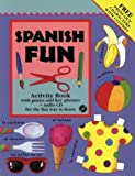 Spanish Fun Audiopackage, CD Edition