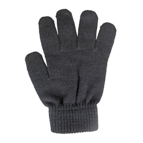 A&R Sports Smartphone Gloves, Black