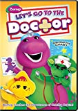 DVD : Barney: Let's Go to the Doctor