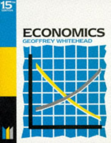 Economics, Fifteenth Edition (Made Simple)