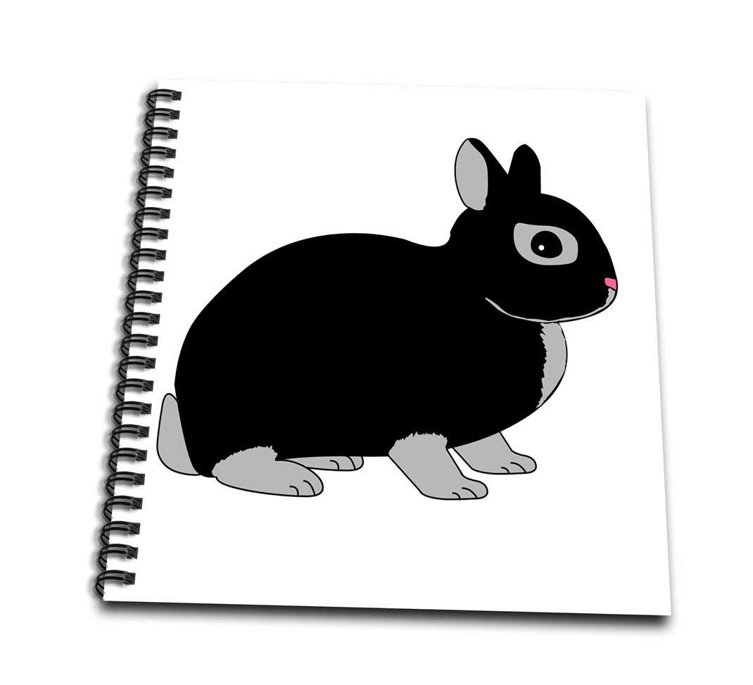 3dRosa Zeichenbuch, variiert, 8 x 8 cm B00B9JXDDM        Erste in seiner Klasse  917152